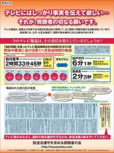 視聴者の会z15d読売
